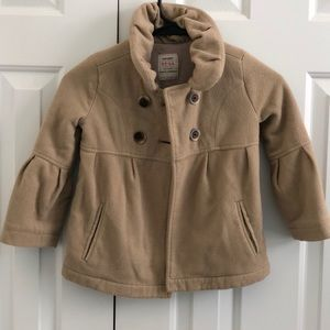 Old Navy Toddler Peacoat